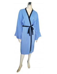 Kimono para clienta. Color...
