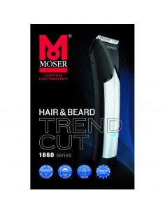 Moser Trend Cut